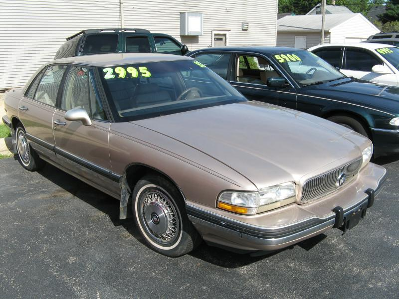 1993 buick lesabre for sale. Black Bedroom Furniture Sets. Home Design Ideas