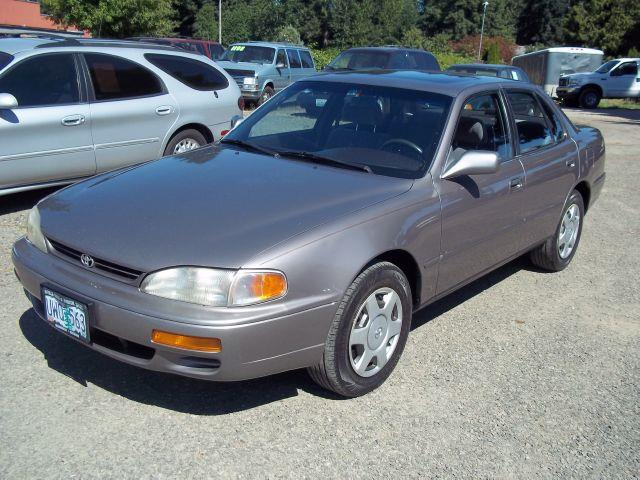 1996 Toyota Camry for sale in BRUSH PRAIRIE WA