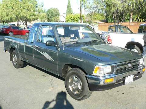 1993 Toyota Pickup for sale in Fallbrook, CA
