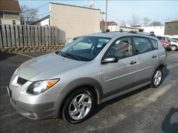 2004 Pontiac Vibe for sale in West Allis, WI