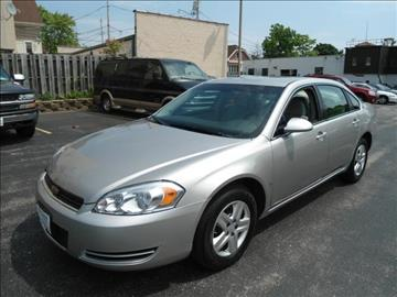 2008 Chevrolet Impala for sale in West Allis, WI