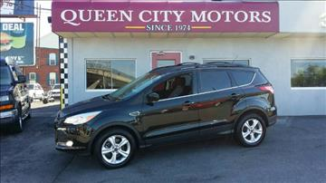 2014 Ford Escape for sale in Cumberland, MD