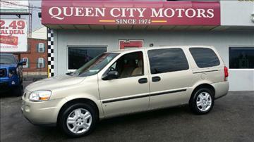 Minivans for sale lapeer mi for Queen city motors cumberland md