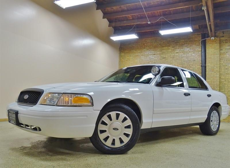 2011 ford crown victoria for sale for Asia motors stone park