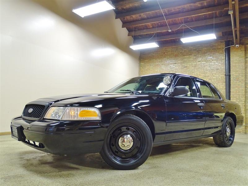 Ford Crown Victoria For Sale In Macon GA Carsforsalecom - Ford macon ga
