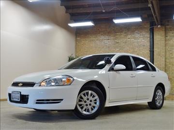 2009 Chevrolet Impala for sale in Chicago, IL