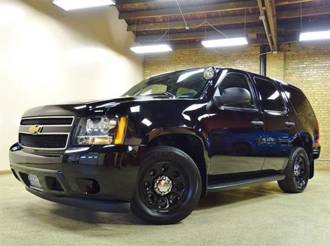 2013 Chevrolet Tahoe for sale in Chicago, IL