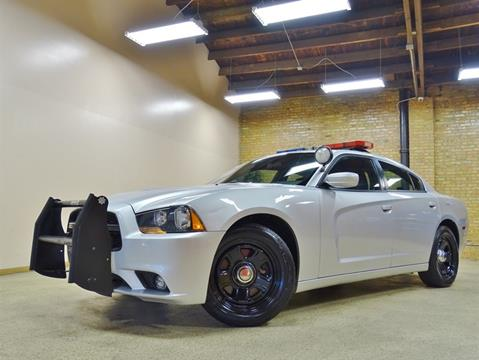 2012 Dodge Charger for sale in Chicago, IL