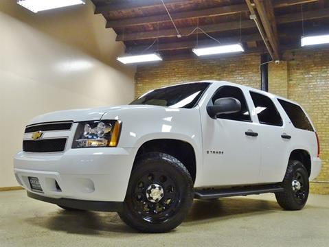 2008 Chevrolet Tahoe for sale in Chicago, IL