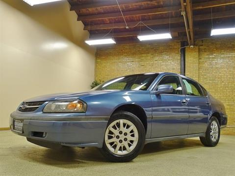 2000 Chevrolet Impala for sale in Chicago, IL