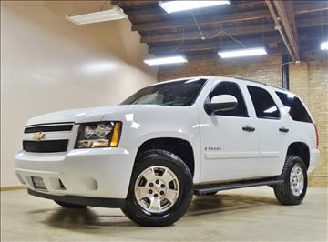 2007 Chevrolet Tahoe for sale in Chicago, IL