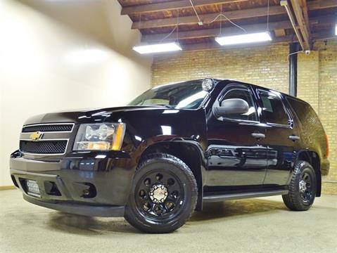 2012 Chevrolet Tahoe for sale in Chicago, IL