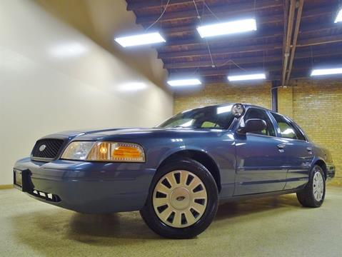 used ford crown victoria for sale in erie pa carsforsale com rh carsforsale com