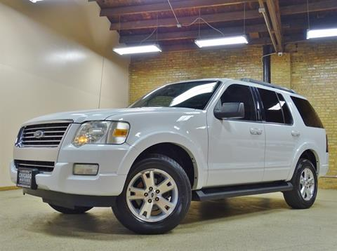 2009 Ford Explorer for sale in Chicago, IL