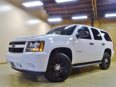 2008 Tahoe For Sale >> 2008 Chevrolet Tahoe For Sale In Chicago Il