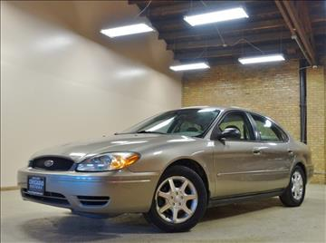 2005 Ford Taurus for sale in Chicago, IL