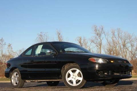 2003 Ford Escort for sale in Olathe, KS