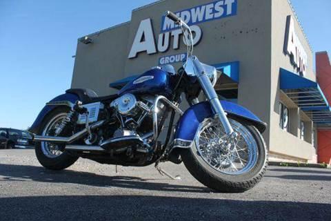1970 Harley-Davidson FLH for sale in Olathe, KS
