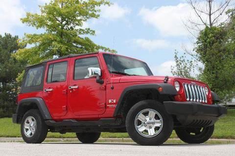 jeep wrangler for sale in olathe ks. Black Bedroom Furniture Sets. Home Design Ideas