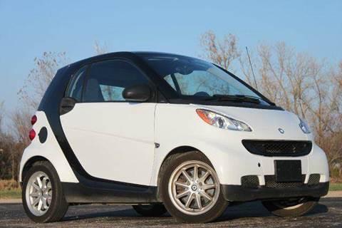 2010 Smart fortwo for sale in Olathe, KS