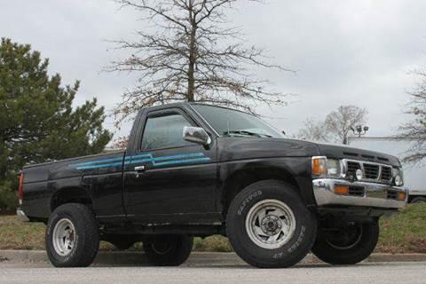 1995 Nissan Truck for sale in Olathe, KS