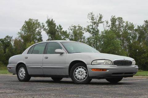1997 Buick Park Avenue for sale in Olathe, KS