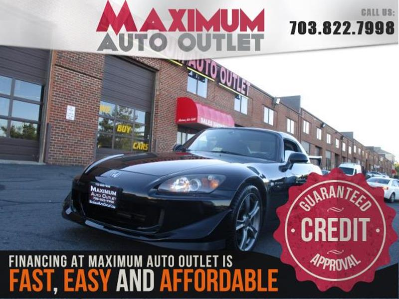 2008 honda s2000 for sale. Black Bedroom Furniture Sets. Home Design Ideas