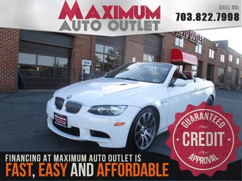 BMW M3 For Sale in Manassas, VA - Carsforsale.com®