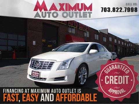 used cadillac xts for sale in virginia. Black Bedroom Furniture Sets. Home Design Ideas