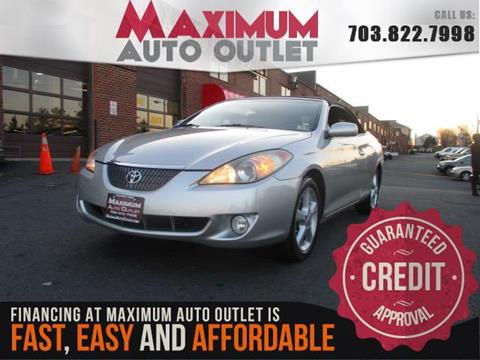 2006 toyota camry solara for sale in poughkeepsie ny carsforsale 2006 toyota camry solara for sale in manassas va freerunsca Image collections