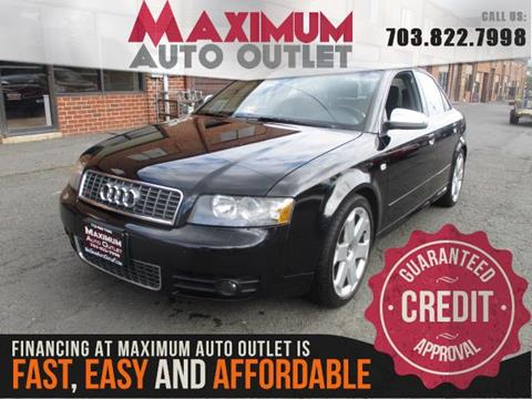2004 audi s4 for sale. Black Bedroom Furniture Sets. Home Design Ideas