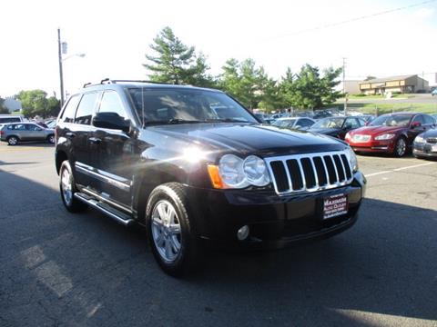 jeep grand cherokee for sale in manassas va. Black Bedroom Furniture Sets. Home Design Ideas