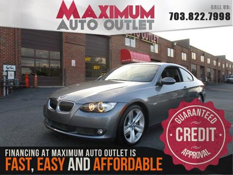 2009 BMW 3 Series for sale in Manassas, VA