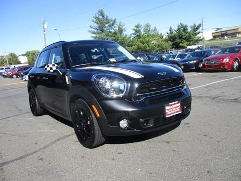 2015 MINI Countryman for sale in Manassas, VA