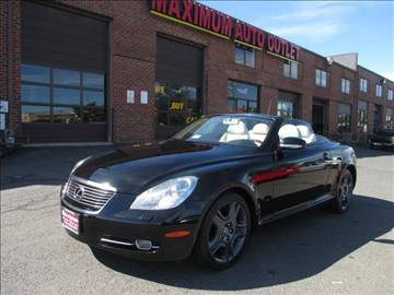 2006 lexus sc 430 for sale. Black Bedroom Furniture Sets. Home Design Ideas