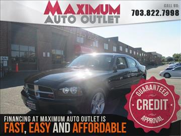 2009 Dodge Charger for sale in Manassas, VA