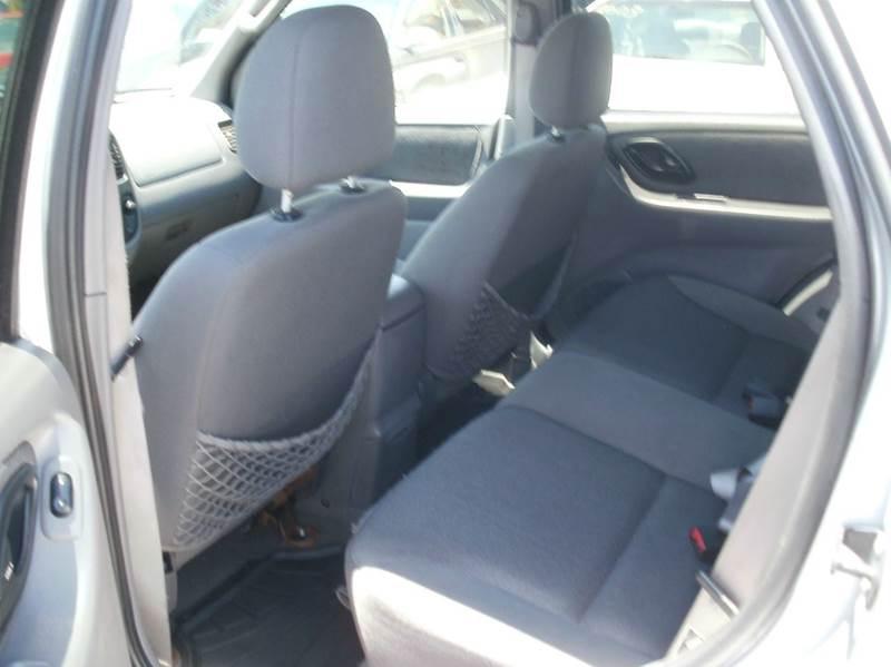2002 Ford Escape XLT Choice 2WD 4dr SUV - Largo FL