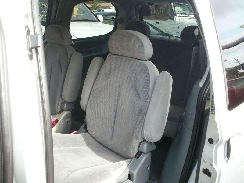 2001 Mercury Villager Sport 4dr Mini-Van - Largo FL