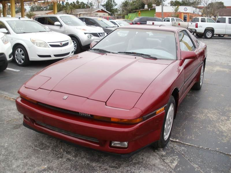 1987 toyota supra for sale. Black Bedroom Furniture Sets. Home Design Ideas