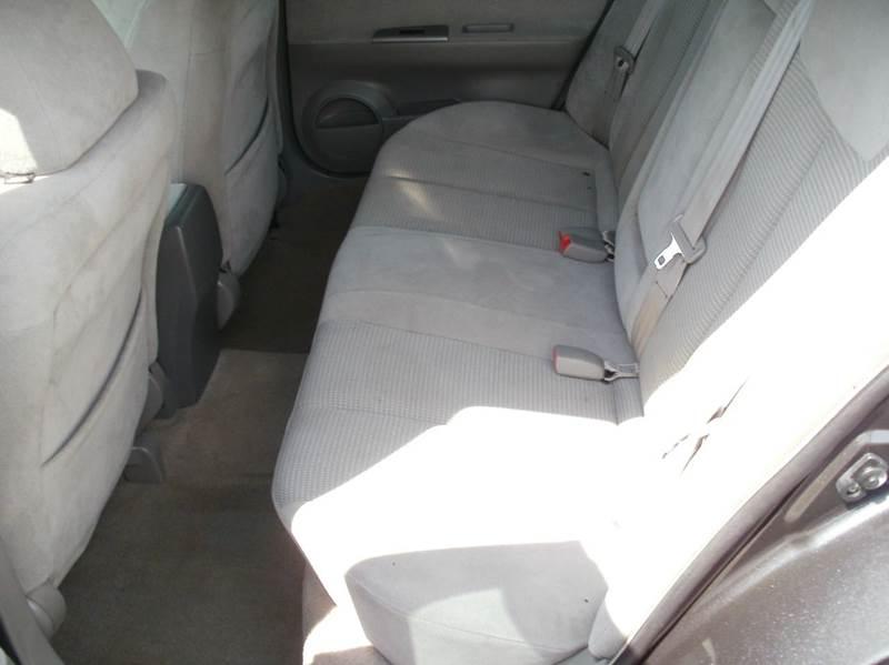 2006 Nissan Altima 2.5 S 4dr Sedan w/Automatic - Largo FL