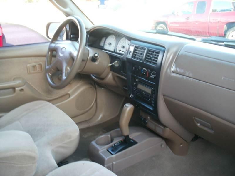 2004 Toyota Tacoma PreRunner 2dr Xtracab Rwd SB - Largo FL