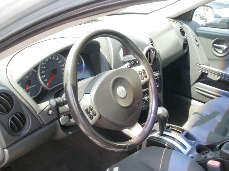 2004 Pontiac Grand Prix GT2 4dr Sedan - Largo FL
