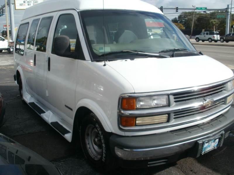 2000 Chevrolet G1500  - Largo FL