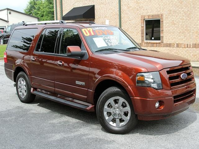 2007 Ford Expedition EL