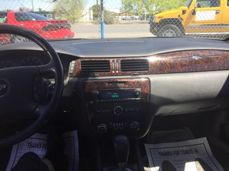2014 Chevrolet Impala Limited LT Fleet 4dr Sedan - Henderson NV