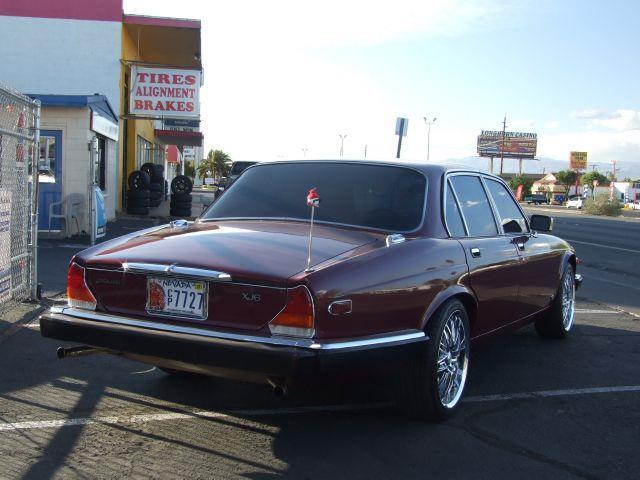 1985 Jaguar XJ Sedan - HENDERSON NV