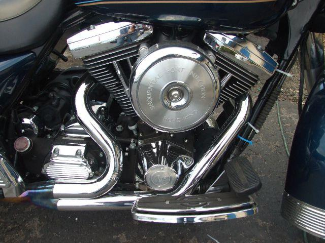 1998 Harley-Davidson Road King  - Henderson NV