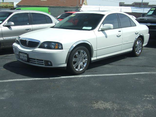 2003 Lincoln LS for sale in HENDERSON NV