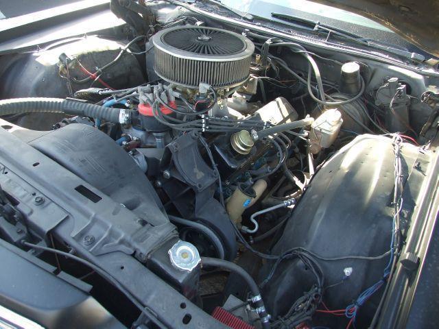 1976 Ford LTD  - Henderson NV