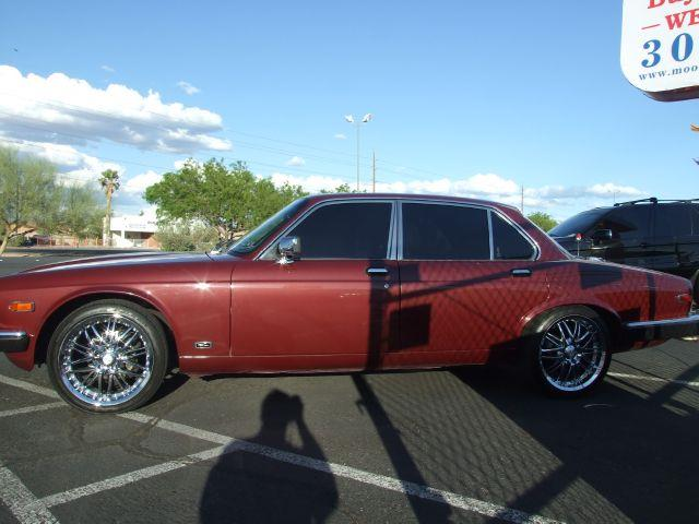 1985 Jaguar XJ6 Sedan - HENDERSON NV